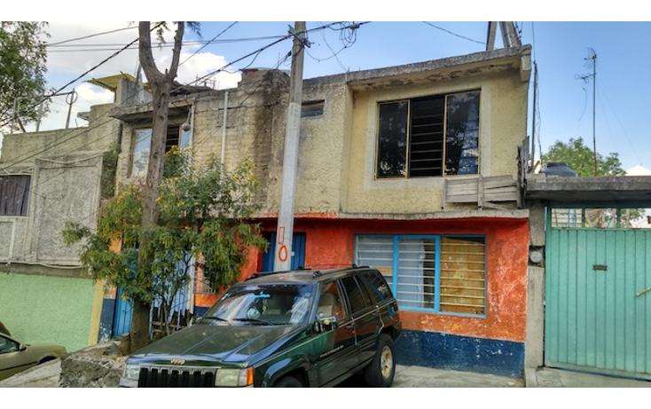 Foto de terreno habitacional en venta en  , 2 de octubre, tlalpan, distrito federal, 1177163 No. 06