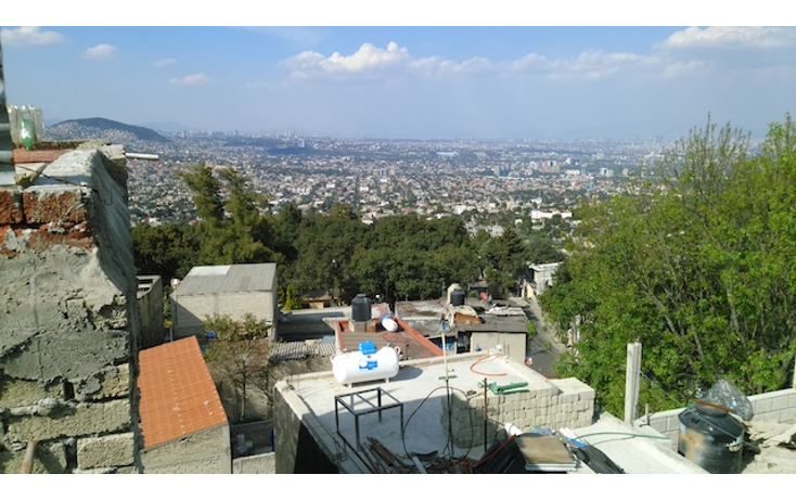 Foto de terreno habitacional en venta en  , 2 de octubre, tlalpan, distrito federal, 1177163 No. 07