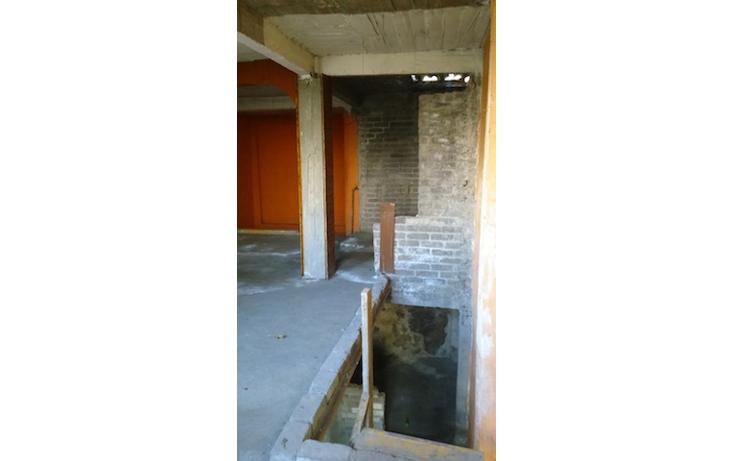 Foto de terreno habitacional en venta en  , 2 de octubre, tlalpan, distrito federal, 1177163 No. 09