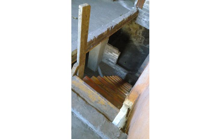 Foto de terreno habitacional en venta en  , 2 de octubre, tlalpan, distrito federal, 1177163 No. 11