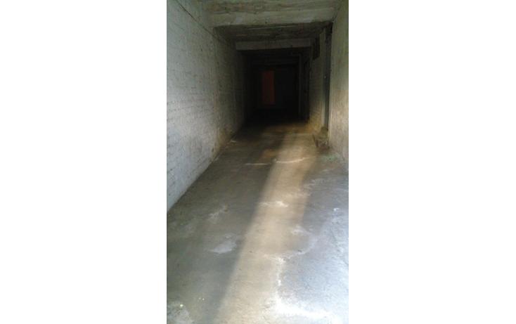 Foto de terreno habitacional en venta en  , 2 de octubre, tlalpan, distrito federal, 1177163 No. 12