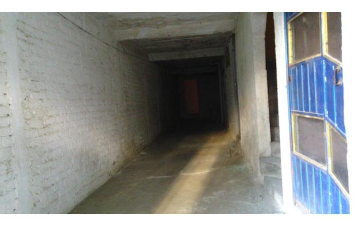 Foto de terreno habitacional en venta en  , 2 de octubre, tlalpan, distrito federal, 1177163 No. 13