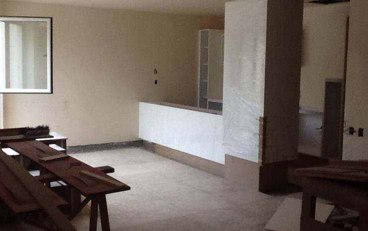 Foto de departamento en venta en josefa ortiz 2, del carmen, coyoacán, distrito federal, 561978 No. 02