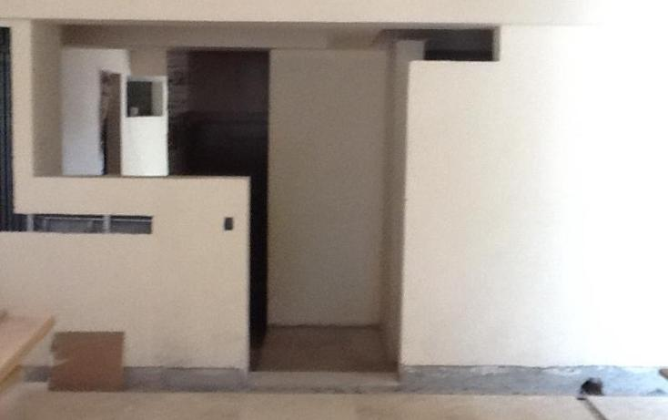 Foto de departamento en venta en  2, del carmen, coyoacán, distrito federal, 561978 No. 03