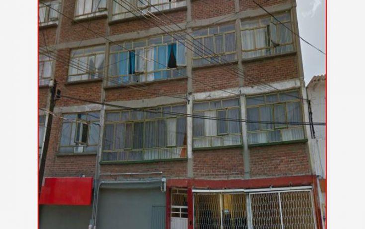 Foto de departamento en venta en 2, del maestro, azcapotzalco, df, 1994422 no 01