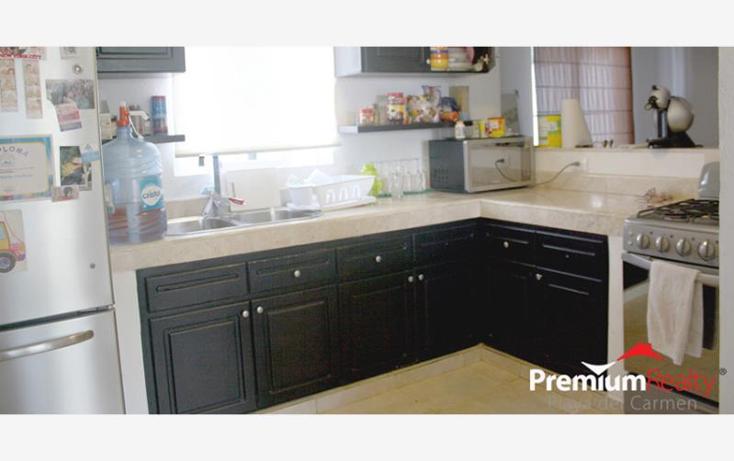 Foto de casa en venta en  2, ejidal, solidaridad, quintana roo, 983573 No. 03