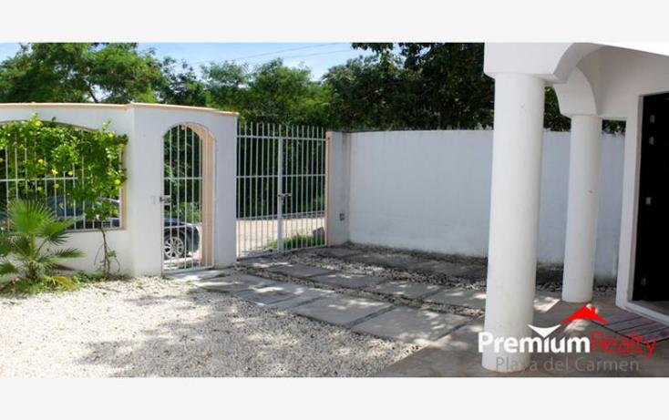 Foto de casa en venta en  2, ejidal, solidaridad, quintana roo, 983573 No. 05