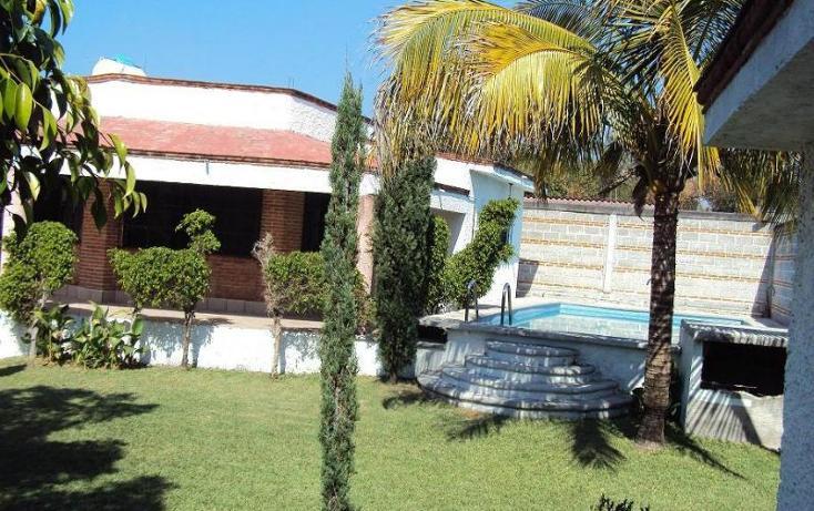 Foto de casa en venta en  2, el coco, puente de ixtla, morelos, 443815 No. 01