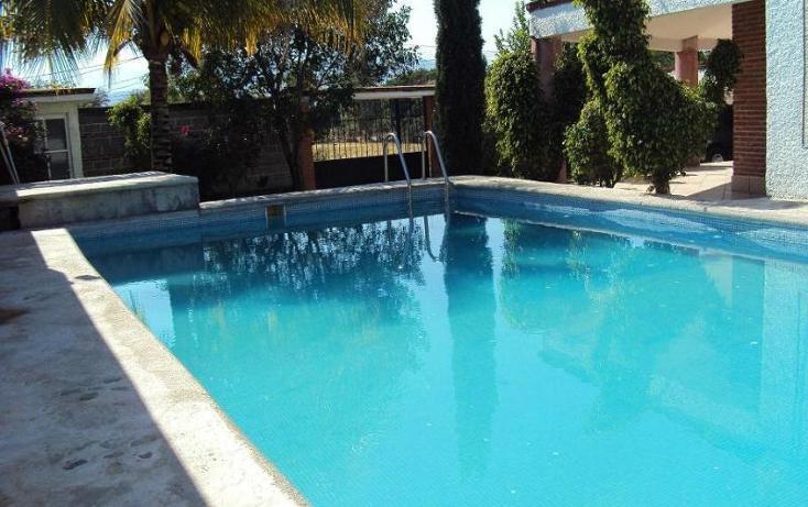 Foto de casa en venta en  2, el coco, puente de ixtla, morelos, 443815 No. 04