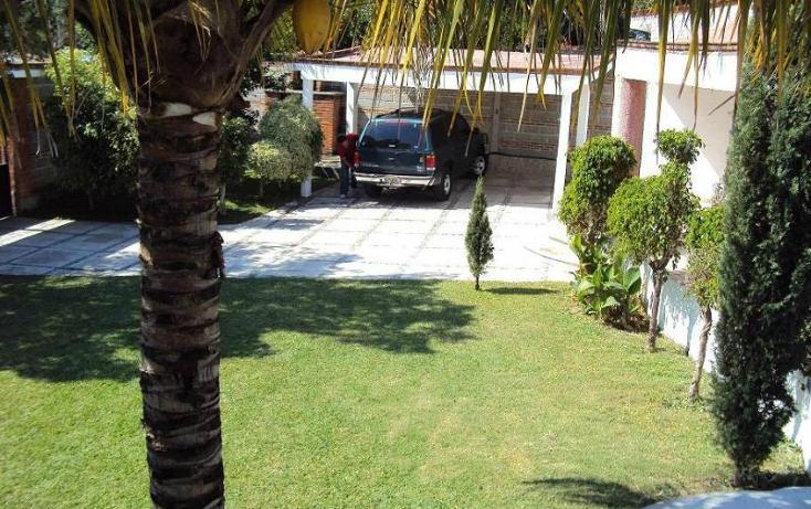 Foto de casa en venta en  2, el coco, puente de ixtla, morelos, 443815 No. 05