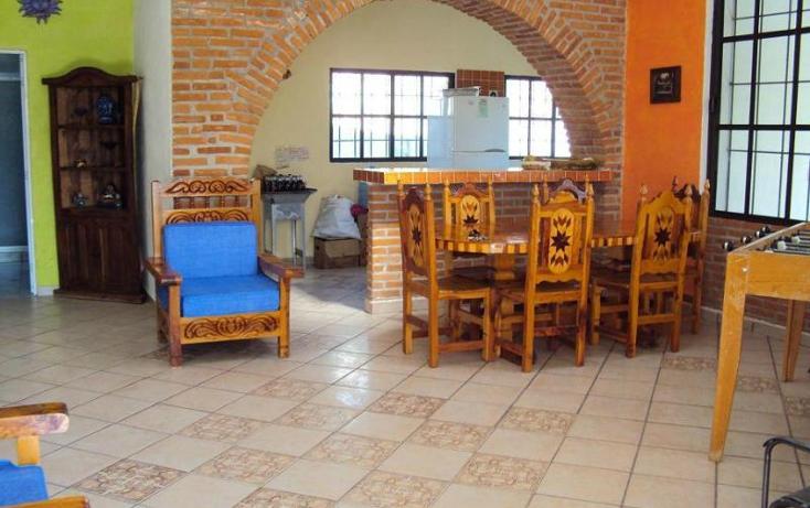 Foto de casa en venta en  2, el coco, puente de ixtla, morelos, 443815 No. 06
