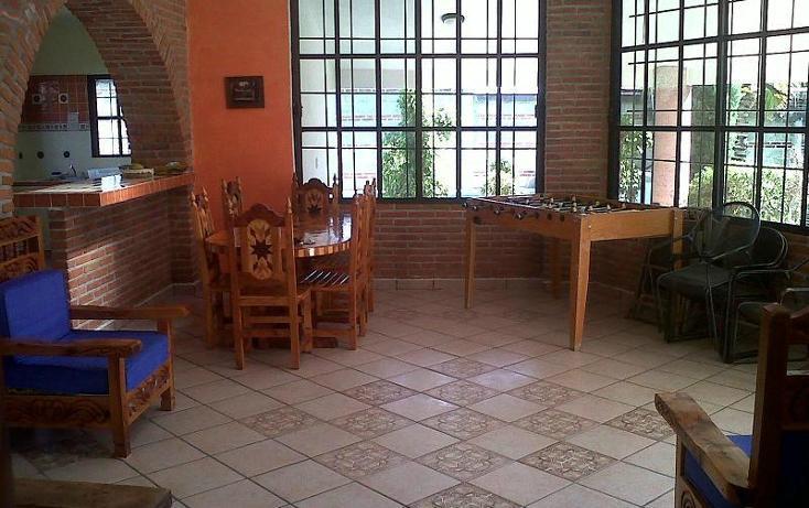Foto de casa en venta en  2, el coco, puente de ixtla, morelos, 443815 No. 07