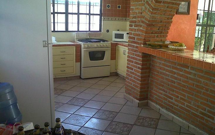 Foto de casa en venta en  2, el coco, puente de ixtla, morelos, 443815 No. 11
