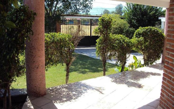 Foto de casa en venta en  2, el coco, puente de ixtla, morelos, 443815 No. 13