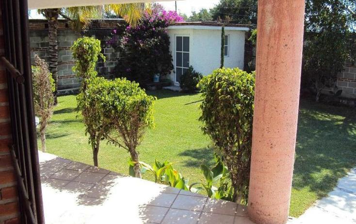 Foto de casa en venta en  2, el coco, puente de ixtla, morelos, 443815 No. 14