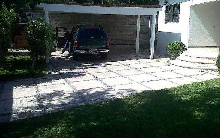 Foto de casa en venta en  2, el coco, puente de ixtla, morelos, 443815 No. 15