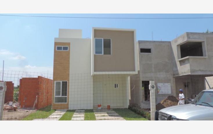 Foto de casa en venta en  2, el coyol ivec, veracruz, veracruz de ignacio de la llave, 1403423 No. 02