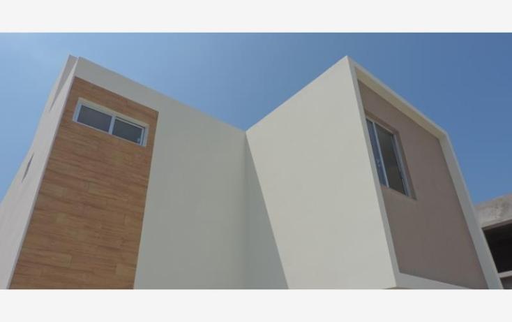 Foto de casa en venta en  2, el coyol ivec, veracruz, veracruz de ignacio de la llave, 1403423 No. 03