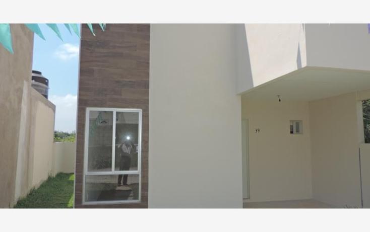 Foto de casa en venta en  2, el coyol ivec, veracruz, veracruz de ignacio de la llave, 1403423 No. 04