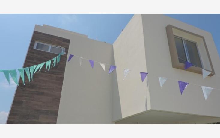 Foto de casa en venta en  2, el coyol ivec, veracruz, veracruz de ignacio de la llave, 1403423 No. 05