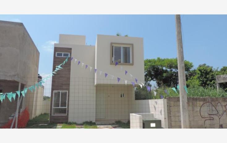 Foto de casa en venta en  2, el coyol ivec, veracruz, veracruz de ignacio de la llave, 1403423 No. 06
