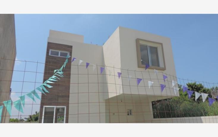 Foto de casa en venta en  2, el coyol ivec, veracruz, veracruz de ignacio de la llave, 1403423 No. 07