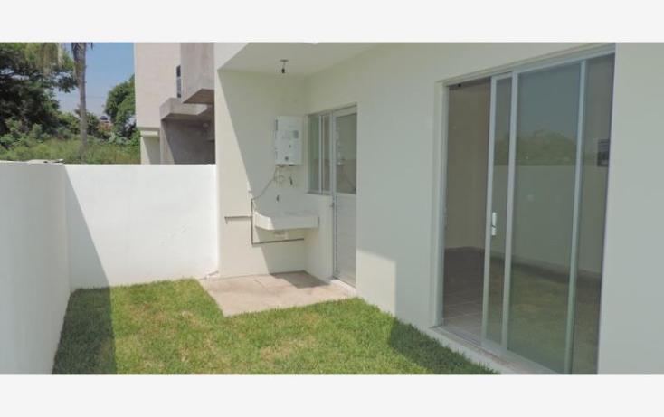 Foto de casa en venta en  2, el coyol ivec, veracruz, veracruz de ignacio de la llave, 1403423 No. 13