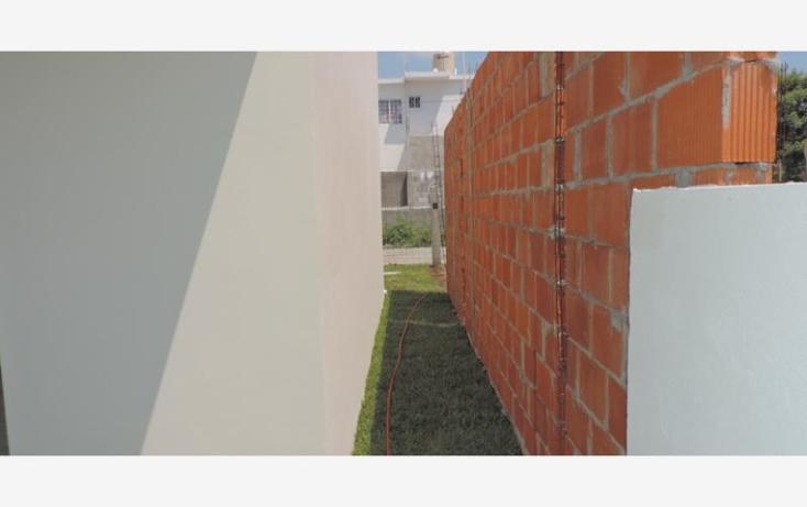 Foto de casa en venta en  2, el coyol ivec, veracruz, veracruz de ignacio de la llave, 1403423 No. 14