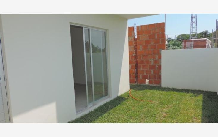 Foto de casa en venta en  2, el coyol ivec, veracruz, veracruz de ignacio de la llave, 1403423 No. 15