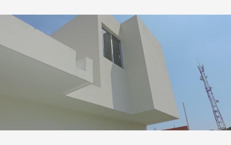 Foto de casa en venta en  2, el coyol ivec, veracruz, veracruz de ignacio de la llave, 1403423 No. 16