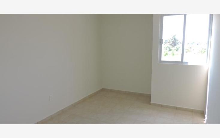 Foto de casa en venta en  2, el coyol ivec, veracruz, veracruz de ignacio de la llave, 1403423 No. 19