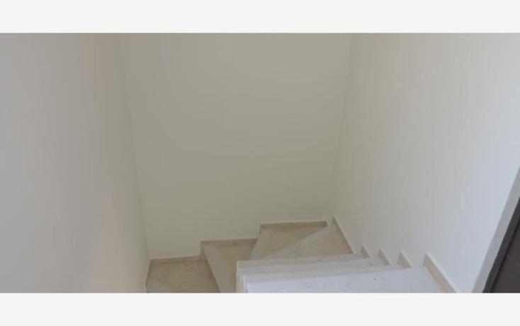 Foto de casa en venta en  2, el coyol ivec, veracruz, veracruz de ignacio de la llave, 1403423 No. 22