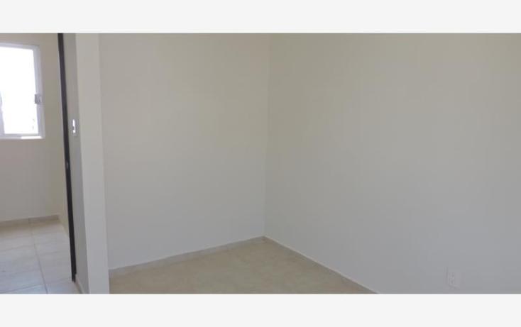 Foto de casa en venta en  2, el coyol ivec, veracruz, veracruz de ignacio de la llave, 1403423 No. 23