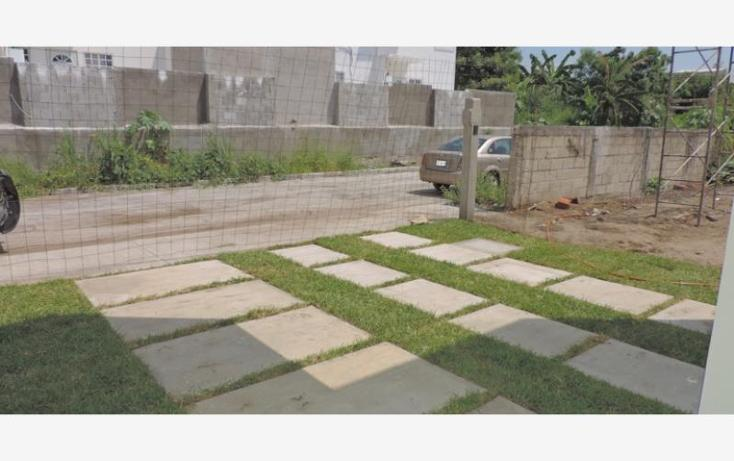 Foto de casa en venta en  2, el coyol ivec, veracruz, veracruz de ignacio de la llave, 1403423 No. 26