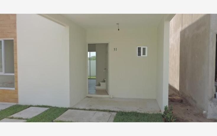 Foto de casa en venta en  2, el coyol ivec, veracruz, veracruz de ignacio de la llave, 1403423 No. 27