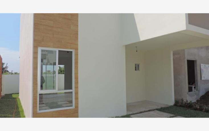 Foto de casa en venta en  2, el coyol ivec, veracruz, veracruz de ignacio de la llave, 1403423 No. 28