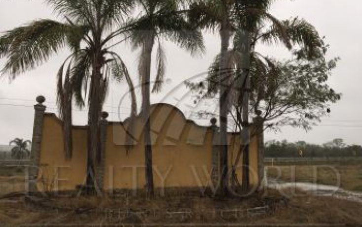 Foto de terreno habitacional en venta en 2, el fraile, montemorelos, nuevo león, 351619 no 02