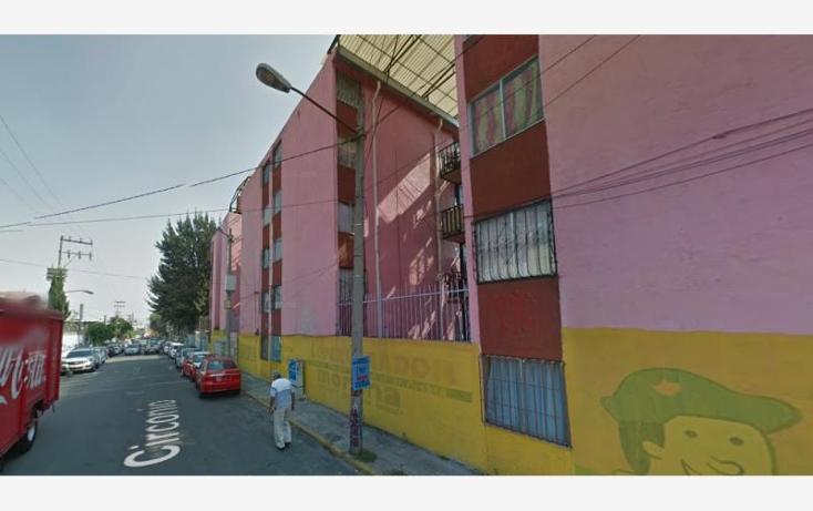 Foto de departamento en venta en  2, el manto, iztapalapa, distrito federal, 967335 No. 03