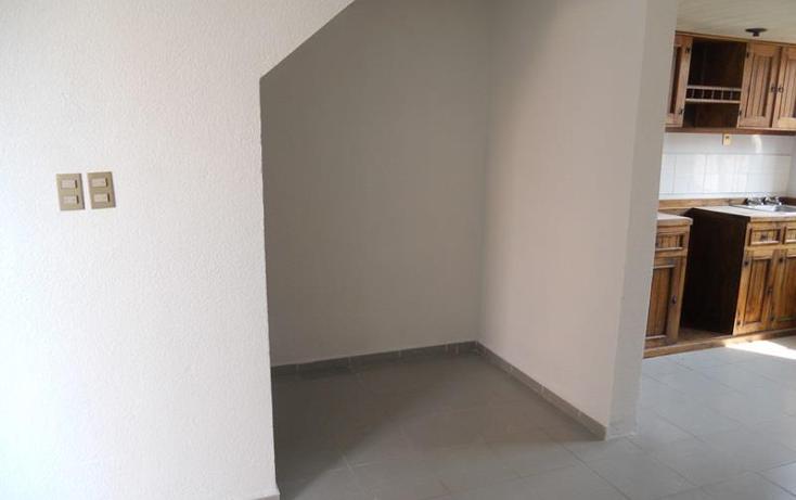 Foto de casa en venta en  2, el marfil, san juan del río, querétaro, 779231 No. 04