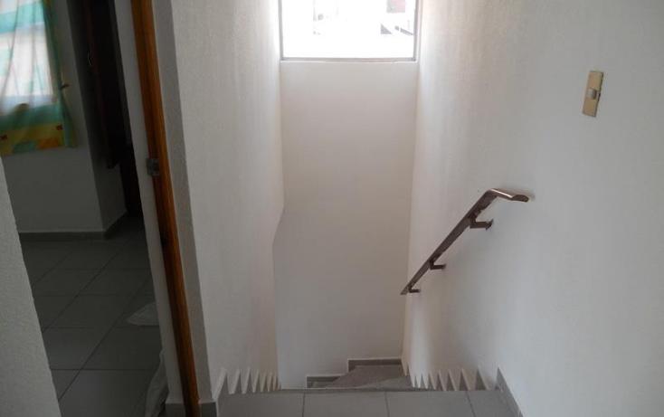 Foto de casa en venta en  2, el marfil, san juan del río, querétaro, 779231 No. 09