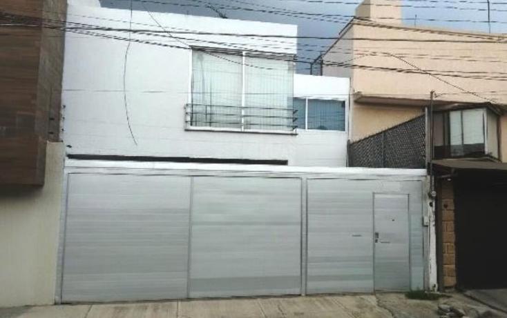 Foto de casa en venta en  2, el mirador, puebla, puebla, 1901000 No. 02