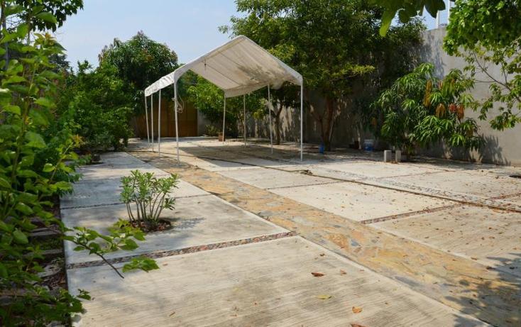 Foto de terreno habitacional en venta en  2, el naranjo, manzanillo, colima, 1533470 No. 01