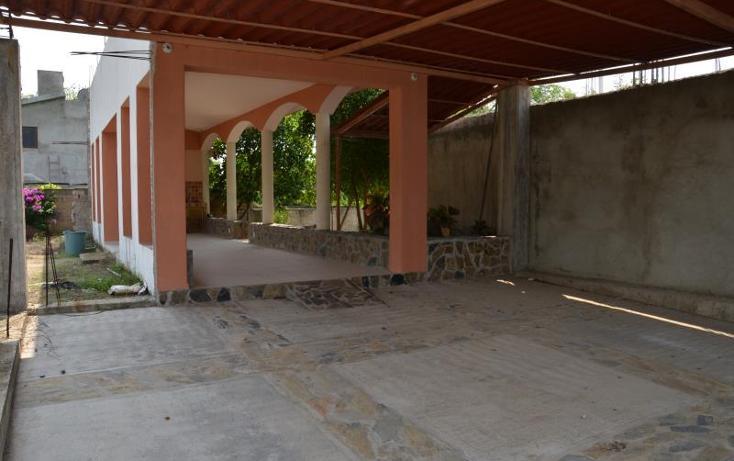 Foto de terreno habitacional en venta en  2, el naranjo, manzanillo, colima, 1533470 No. 02