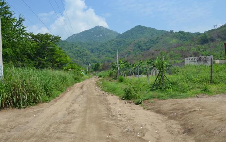 Foto de terreno habitacional en venta en  2, el naranjo, manzanillo, colima, 1533470 No. 05