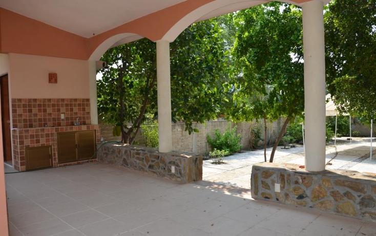Foto de terreno habitacional en venta en  2, el naranjo, manzanillo, colima, 1533470 No. 07