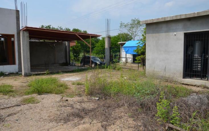 Foto de terreno habitacional en venta en  2, el naranjo, manzanillo, colima, 1533470 No. 08