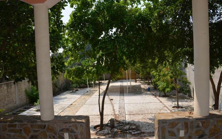 Foto de terreno habitacional en venta en  2, el naranjo, manzanillo, colima, 1533470 No. 09