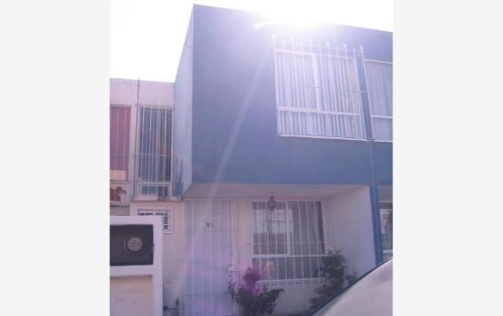 Foto de casa en renta en  2, el pilar, puebla, puebla, 2783151 No. 01
