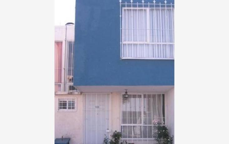 Foto de casa en renta en  2, el pilar, puebla, puebla, 2783151 No. 02