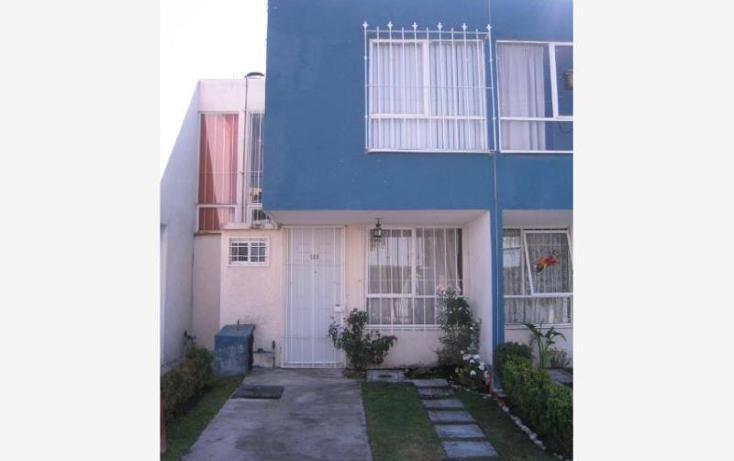 Foto de casa en renta en  2, el pilar, puebla, puebla, 2783151 No. 04